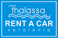 Thalassa Rent a Car Kefalonia